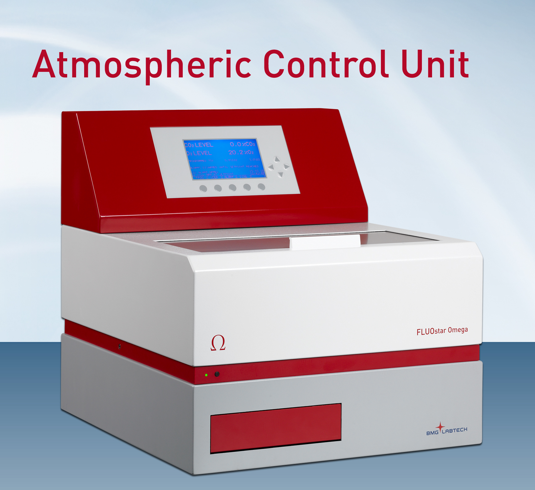 Control the Atmosphere for Your Microplate Cell-based Assay