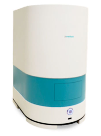 Image: The Clarity Reader is a core element of the JN Medsys Clarity digital PCR system (Photo courtesy of JN Medsys).